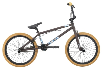 Haro BMX Downtown DLX (Rootbeer)