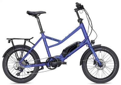 FalterE-Compact 2.0 (Blau)