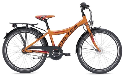 FalterFX 407 ND YL (Orange)
