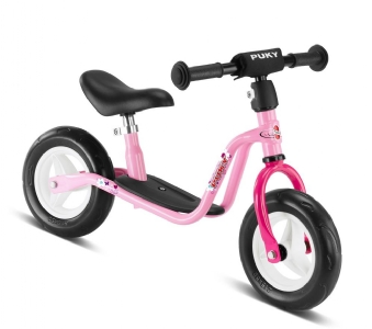 PukyLaufrad LR M (Rosé-Pink)