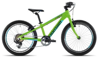 Eightshot X-Coady 20 (Blue-Green)