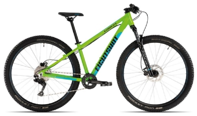 Eightshot X-Coady 275 Disc (Green-Blue)