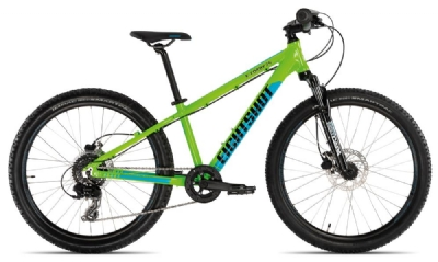 Eightshot X-Coady 24 FS Disc (Green-Blue)