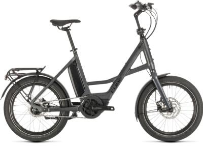 "Cube20"" Compact Sport Hybrid (White-Black)"