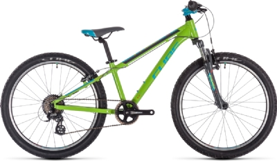 Cube Acid 240 Kid (Green-Blue-Grey)