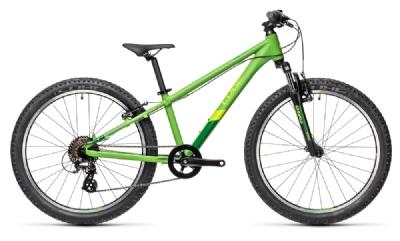 CubeAcid 240 Kid (Green-Pine)
