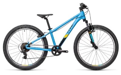 CubeAcid 240 Kid CMPT (Blue-Orange)