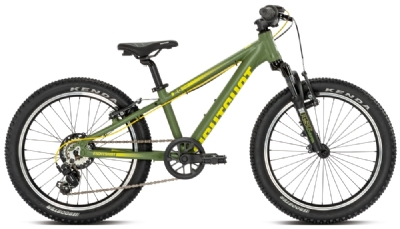 Eightshot X-Coady 20 FS (Green)