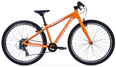 EightshotX-Coady 275 SL (Orange)