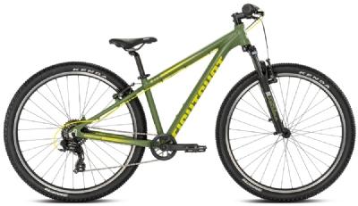 EightshotX-Coady 275 FS (Green)