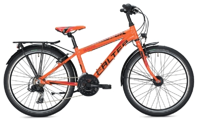 FALTERFX 421 Pro (Orange)