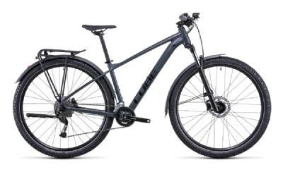 CubeAim SL Allroad (Grey-Black)
