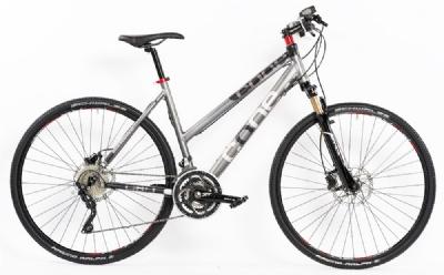 CONE BikesCross 8.0 (Trapez)