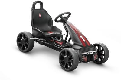 PukyGo Kart F 550