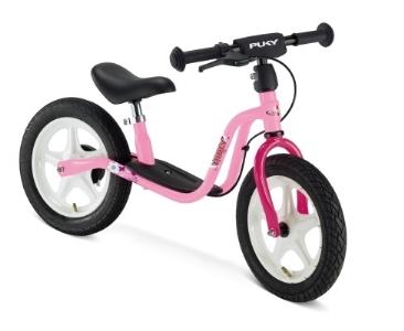 PukyLaufrad LR 1L Br (Pink)