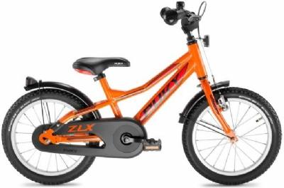 PukyZLX 16 Alu (Orange)