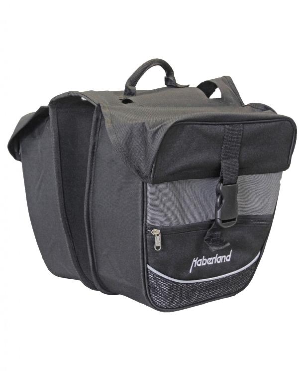 Haberland - Doppeltasche