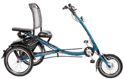 Pfau-TecPfiff Scooter E-Trike L