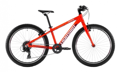 Eightshot X-Coady 24 SL (Orange-Red-White)