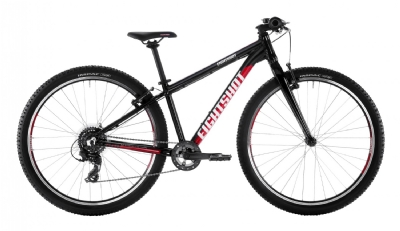 Eightshot X-Coady 275 SL (Black-Red-White)