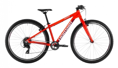 Eightshot X-Coady 275 SL (Orange-Red-White)