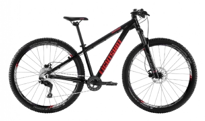 Eightshot X-Coady 275 Race (Black-Orange)