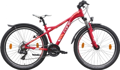 CONE Bikes 260 ND 21 YL (Rot)