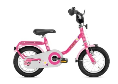 Puky Spielrad 12 Zoll (Lovely Pink)