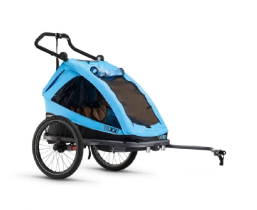 S´cool TAXXI Elite Two (Blue)