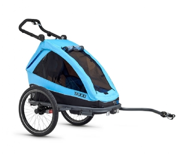 S´cool TAXXI Elite One (Blue)
