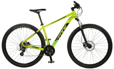 CONE BikesTrail 1.0 27 (Grün Glanz)