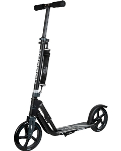 Hudora Big Wheel RX-Pro 205 (Schwarz-Anthrazit)