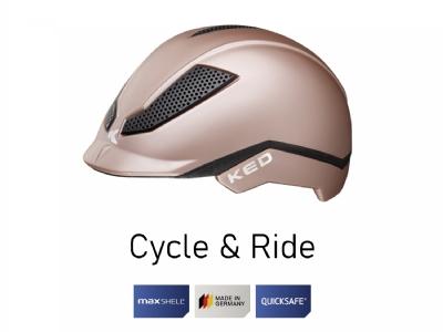 KEDPina Cycle & Ride (51-56cm)