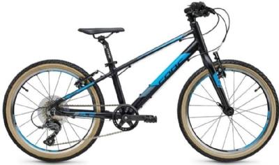CONE Bikes200 Light 8K (Schwarz-Blau)