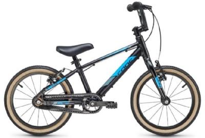 CONE Bikes160 Light (Schwarz-Blau)