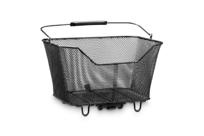 CubeGepäckträgerkorb Basket 20 Quer