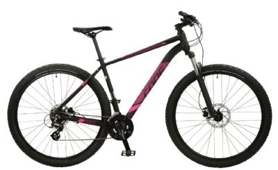 CONE BikesTrail 1.0 27 (Schwarz-Pink)