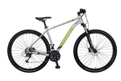 CONE BikesTrail 3.0 (Hellgrau Matt)