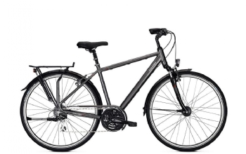 Raleigh Oakland Plus - 2018