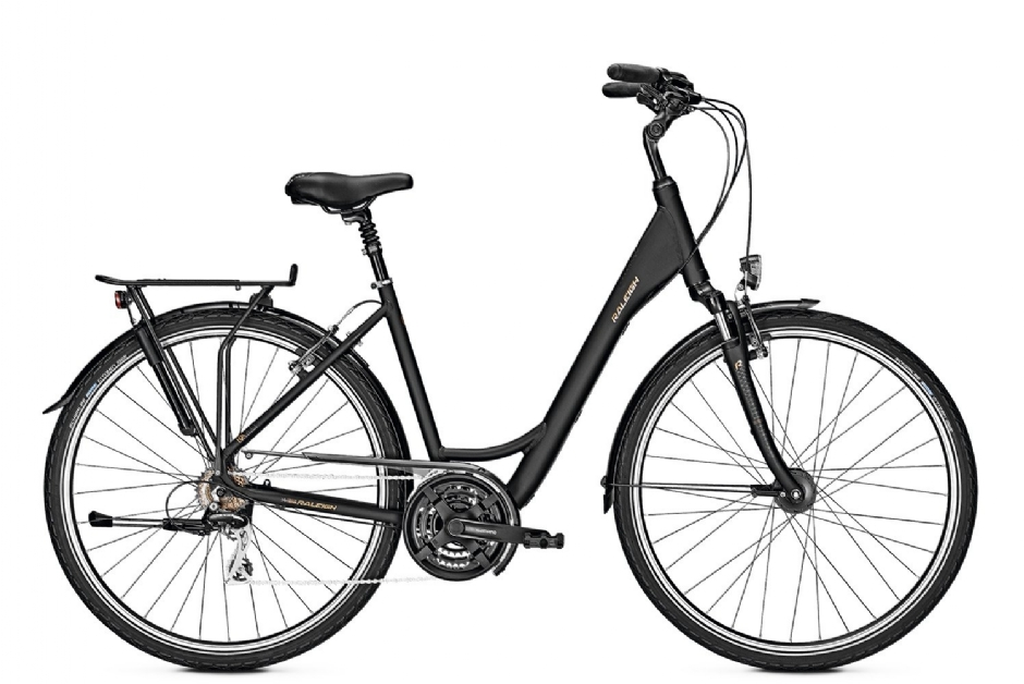 Raleigh Chester 21 - 2019
