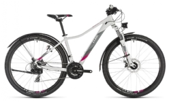 Cube Cube Access WS Allroad white´n´berry 2019