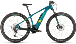 Cube Cube Access Hybrid Race 500 pinetree´n´lime 2020