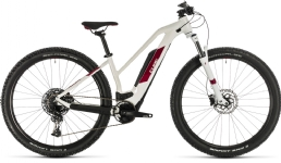 Cube Cube Access Hybrid Pro 500 white´n´berry 2020