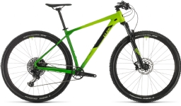 Cube Cube Reaction Race green´n´black 2020