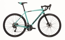 BianchiImpulso Allroad GRX 600 11s Hydr. Disc