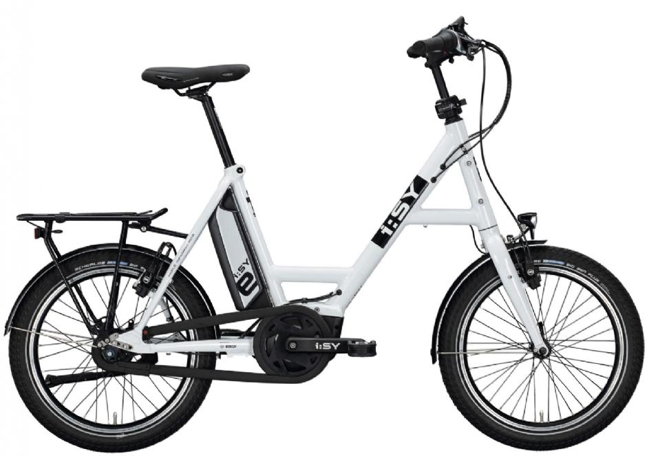 i:SY E-Bike I:sy DrivE S8 FL