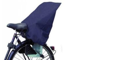 regenschutz f r fahrradkindersitz in halle leipzig kaufen. Black Bedroom Furniture Sets. Home Design Ideas