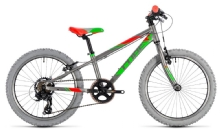 CubeCube Kid 200 grey n green