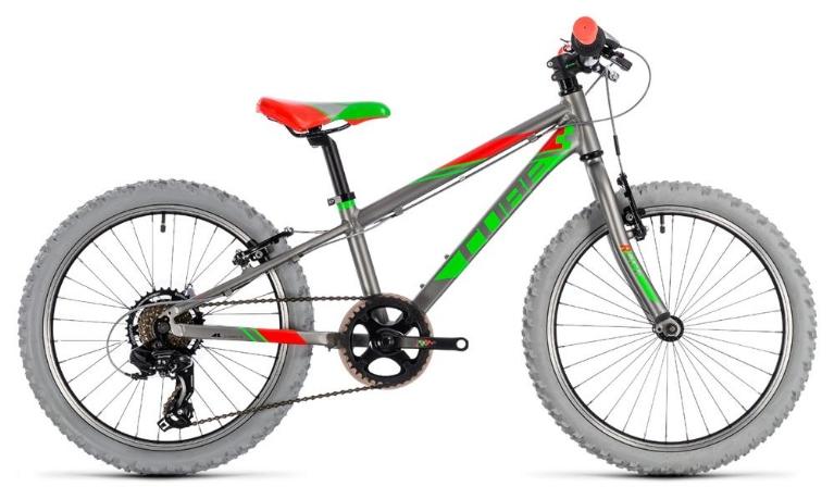 Cube - Cube Kid 200 grey n green