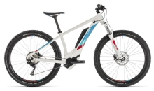 Cube Access Hybrid Pro 500 white n blue
